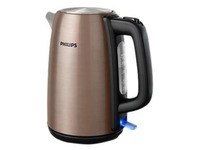 Philips Daily Collection HD9352 - kettle - copper
