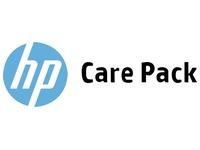Electronic HP Care Pack Next Business Day Hardware Support with Defective Media Retention Post Warranty - uitgebreide serviceovereenkomst - 1 jaar - ter plaatse