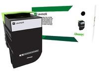Lexmark B252X00 toner hoge capaciteit zwart voor laserprinter