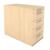 multifunctionele ladenkast ladenkast met slot