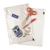 inpakset bureaubenodigdheden accessoires bureaudingetjes