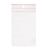 isolerende zakken plastieke zakken plastiek zakje